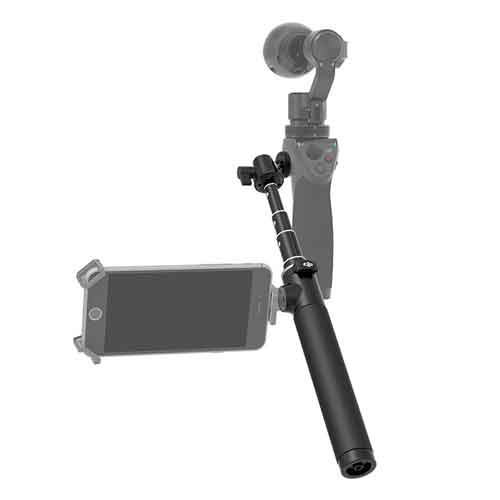 dji osmo rod extension