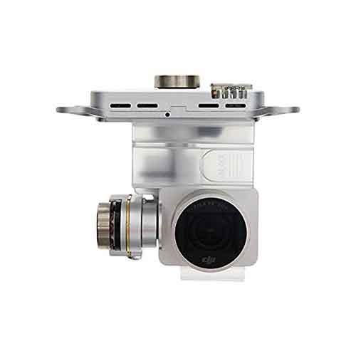 camera e gimbal dji phantom 3 professional