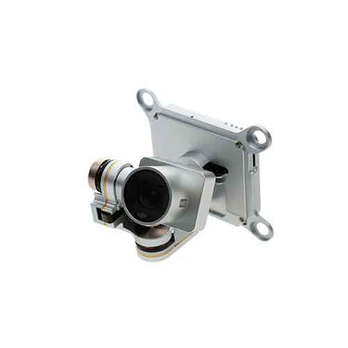 gimbal e camera do phantom 3 professional